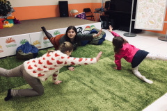 Нейропсихология в детской библиотеке